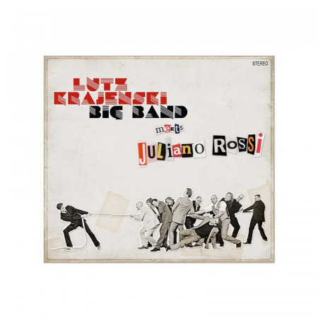 Lutz Krajenski Big Band...